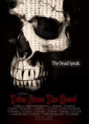 Tales from the Dead