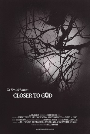 Closer to God - Movie Poster (thumbnail)