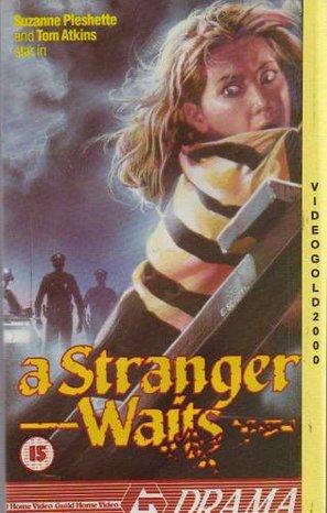 A Stranger Waits