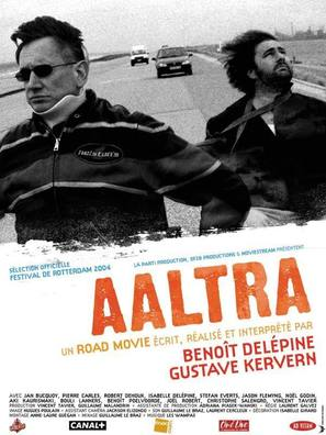 Aaltra - French Movie Poster (thumbnail)