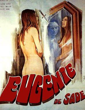 Eugénie - Belgian Movie Poster (thumbnail)
