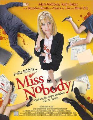 Miss Nobody - Movie Poster (thumbnail)