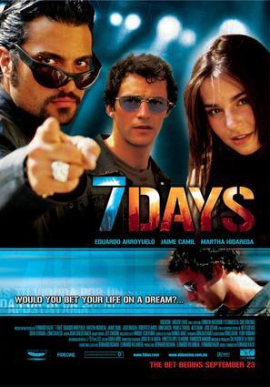 7 días - poster (thumbnail)