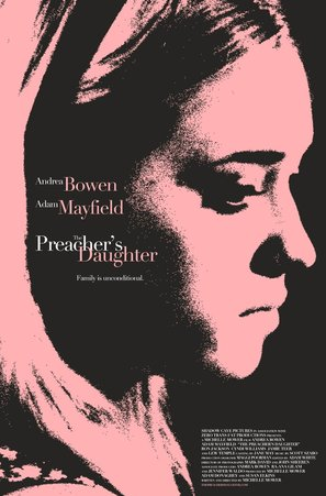 The Preacher's Daughter - Movie Poster (thumbnail)
