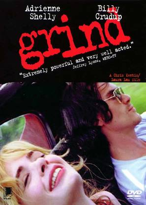 Grind - Movie Cover (thumbnail)
