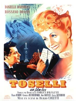Serenade van Toselli