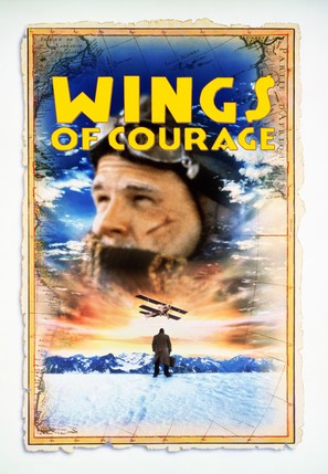 Wings of Courage - Movie Poster (thumbnail)