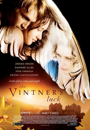 The Vintner's Luck - New Zealand Movie Poster (thumbnail)