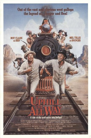 Uphill All the Way - Movie Poster (thumbnail)