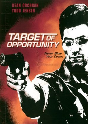 Target of Opportunity - DVD movie cover (thumbnail)