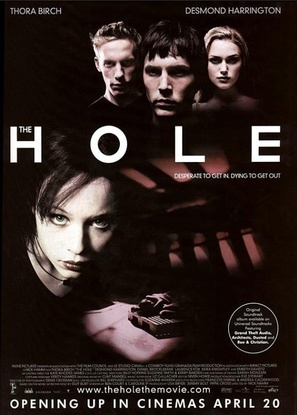 The Hole - Movie Poster (thumbnail)