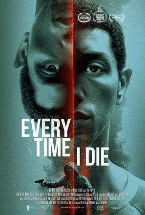Every Time I Die - Movie Poster (thumbnail)