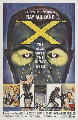 X - Movie Poster (thumbnail)