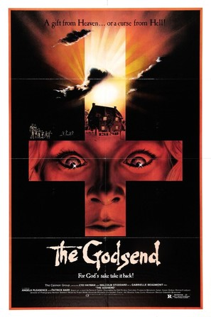 The Godsend - Movie Poster (thumbnail)