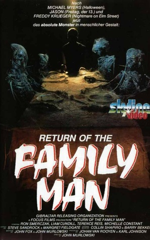 Return of the Family Man - Movie Poster (thumbnail)