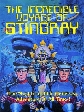 """Stingray"" - Movie Poster (thumbnail)"