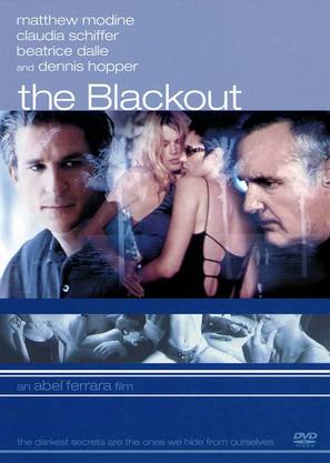 The Blackout - DVD cover (thumbnail)