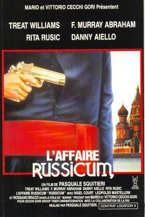 Russicum - I giorni del diavolo