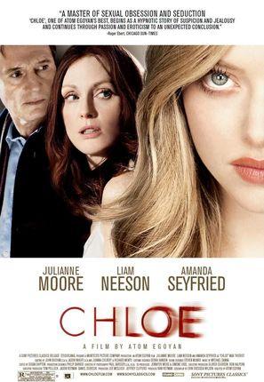 Chloe - Movie Poster (thumbnail)