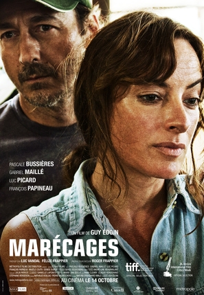 Marécages - Canadian Movie Poster (thumbnail)