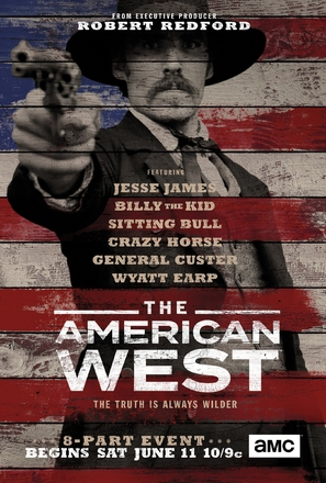 The West - Movie Poster (thumbnail)