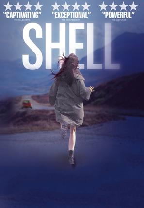 Shell - British Movie Poster (thumbnail)