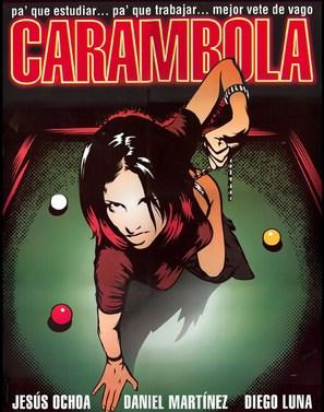 Carambola - Mexican poster (thumbnail)