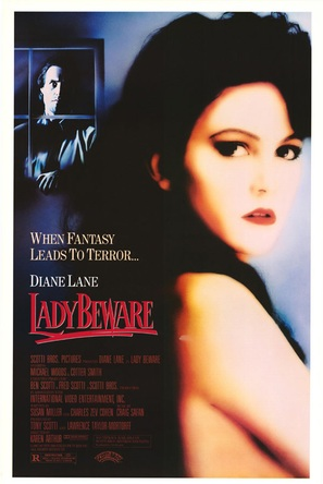 Lady Beware - Movie Poster (thumbnail)