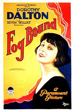 Fog Bound - Movie Poster (thumbnail)