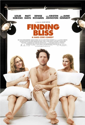Finding Bliss - Movie Poster (thumbnail)