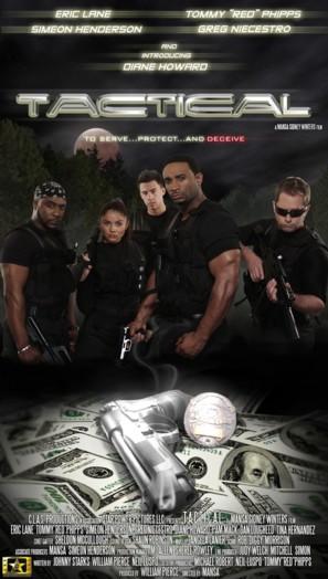 T.A.C.T.I.C.A.L. - Movie Poster (thumbnail)
