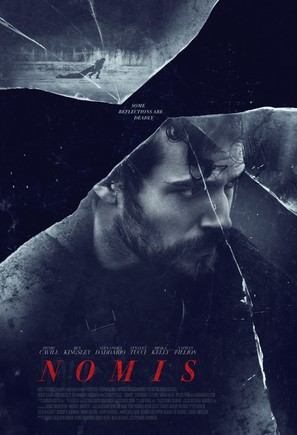 Nomis - Movie Poster (thumbnail)