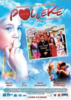 Polleke - Dutch Movie Poster (thumbnail)