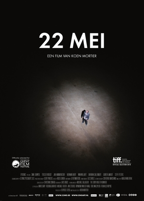 22 mei - Dutch Movie Poster (thumbnail)