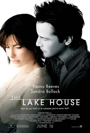 The Lake House - Movie Poster (thumbnail)