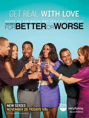 """For Better or Worse"" - Movie Poster (thumbnail)"