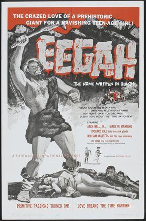 Eegah - Movie Poster (thumbnail)