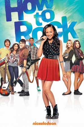 """""""How to Rock"""" - Movie Poster (thumbnail)"""