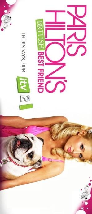 """Paris Hilton's British Best Friend"" - British Movie Poster (thumbnail)"