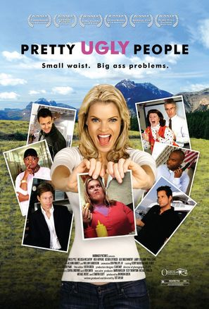 Pretty Ugly People - Movie Poster (thumbnail)