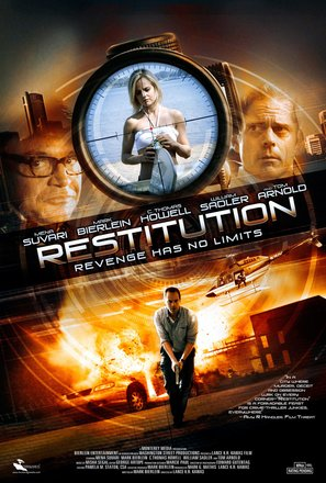 Restitution - Movie Poster (thumbnail)