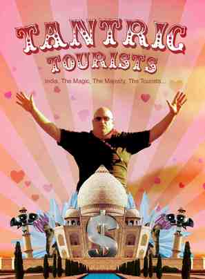 Tantric Tourists - British Movie Poster (thumbnail)