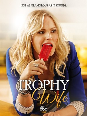"""Trophy Wife"" - Movie Poster (thumbnail)"
