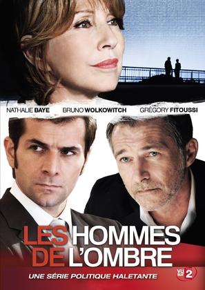 """""""Les hommes de l'ombre"""" - French Movie Poster (thumbnail)"""