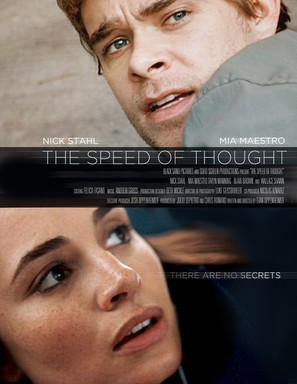 The Speed of Thought - Movie Poster (thumbnail)