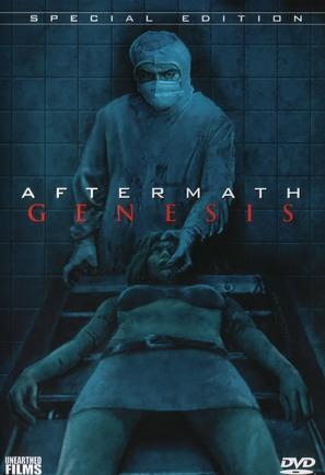 Genesis - DVD cover (thumbnail)