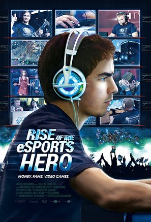 Rise of the eSports Hero