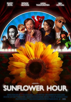 Sunflower Hour - Canadian Movie Poster (thumbnail)