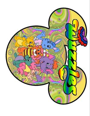 """Wuzzles"" - Logo (thumbnail)"