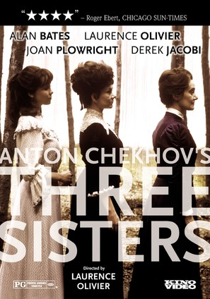 Three Sisters - Movie Cover (thumbnail)